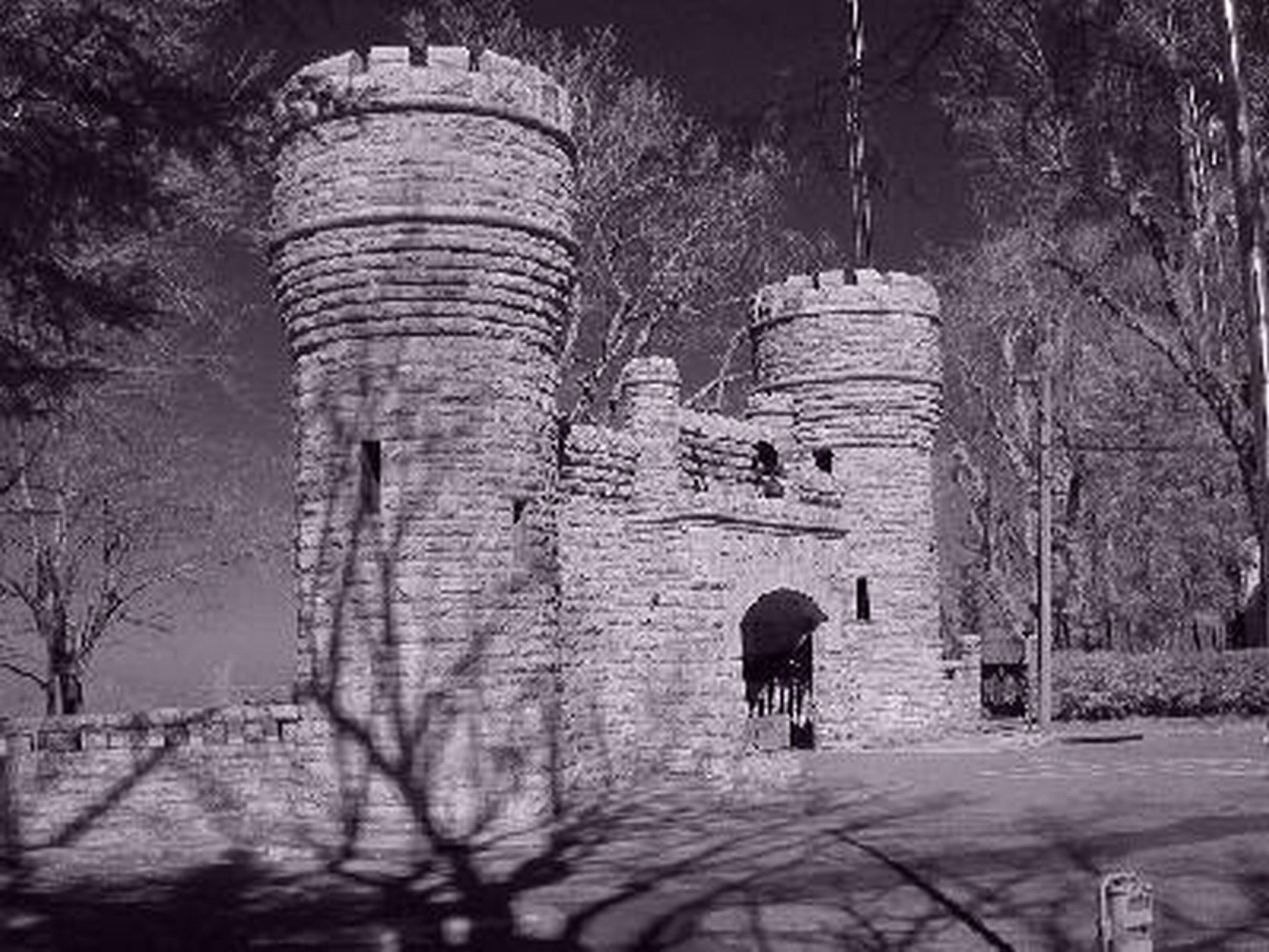 Lookout Mountain Battlefield Park