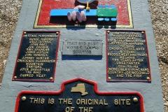 Bethel NY Woodstock location