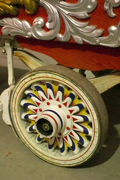 Circus World Museum