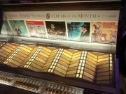 Pacific Pinball Museum on Alameda jukbox