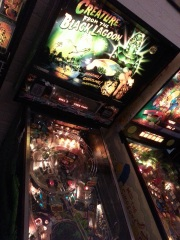 Pacific Pinball Museum on Alameda
