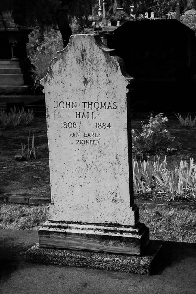 Sacramento Historic City Cemetery
