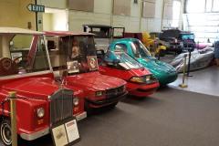Arizona Route 66 Museum in Kingman