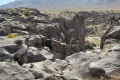 Fossil Falls