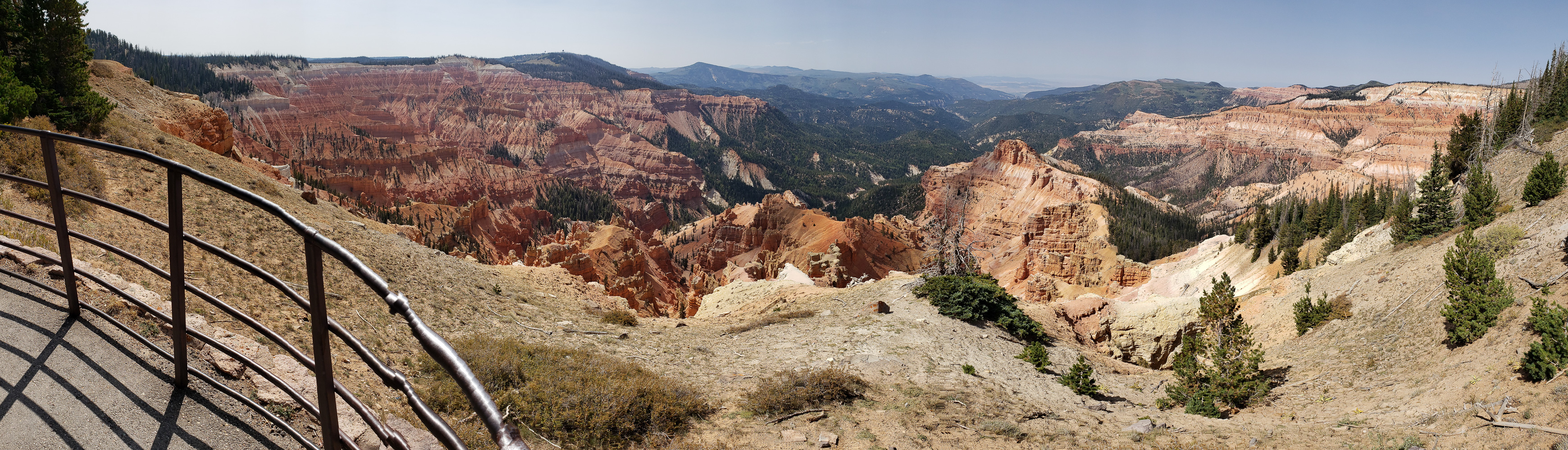 Cedar Breaks National Moument Utah