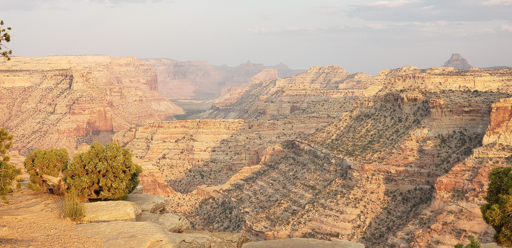 Little Grand Canyon Utah
