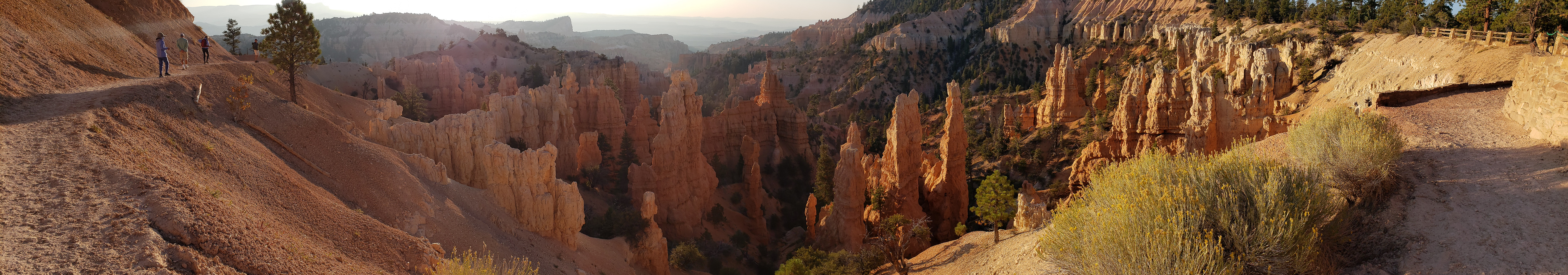 Bryce Canyon Recreation Area