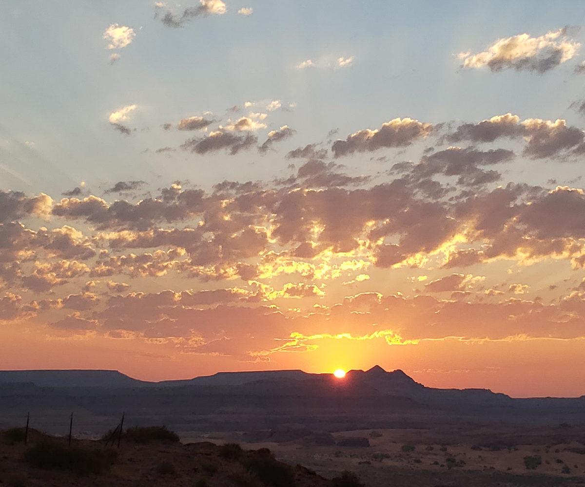 Utah Road Trip  – Sept 2020