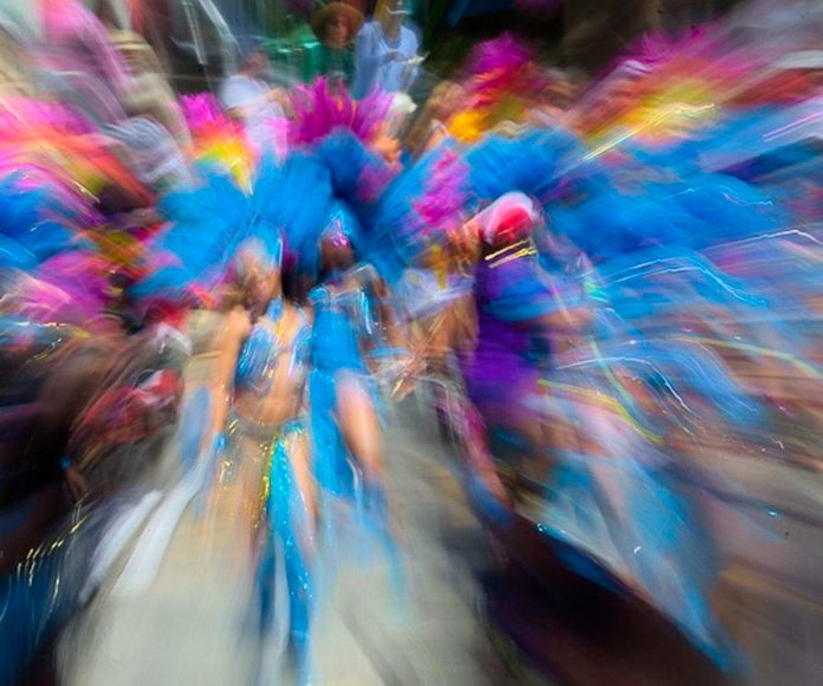 San Francisco Carnaval – May 2013
