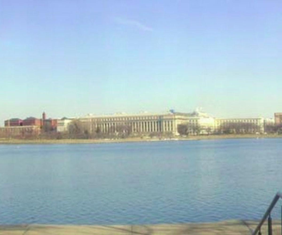 Washington DC, Dec 2000